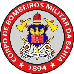 OFICIAL DO CORPO DE BOMBEIROS | CBM/BA