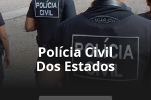 Polícia Civil dos Estados