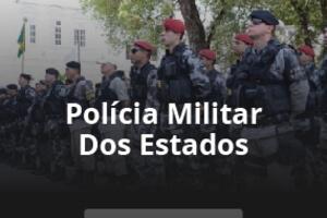 Polícia Militar dos Estados