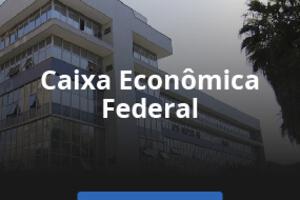 Caixa Econômica Federal - CEF