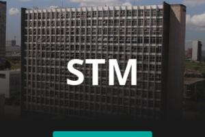 Superior Tribunal Militar - STM