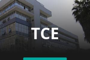 Tribunais de Contas dos Estados - TCE