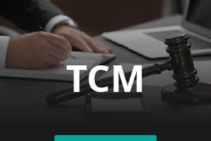 Tribunais de Contas dos Municípios - TCM