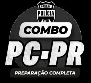 COMBO: PC/PR - INVESTIGADOR | PREPARAÇÃO COMPLETA