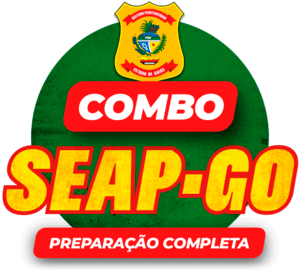 COMBO: SEAP/GO | PREPARAÇÃO COMPLETA