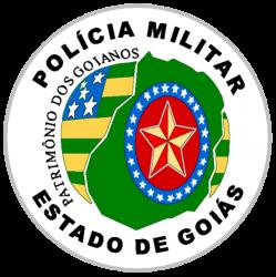 CADETE DA POLÍCIA MILITAR   PM/GO